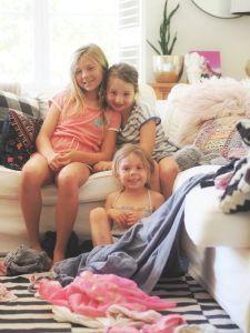 #busymomhack #kids #laundry #organizationideas   Poplolly co.