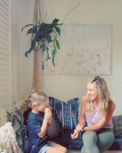 #kidslunchideas #family #bohokitchen #beachyboho | Poplolly co.