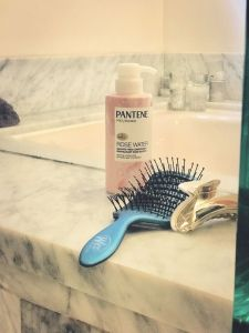 #rose #pantene #beauty #hairproducts | Poplolly co.