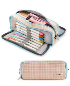 amazon prime pencil case pouch cute homeschool supply | Poplolly co