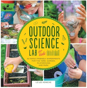 outdoor science book | best amazon homeschool supplies | Poplolly co