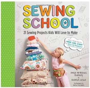 kids sewing instruction book | Poplolly co