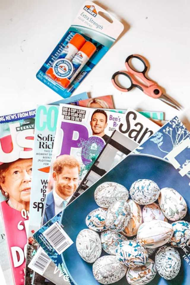 vision board supplies | Poplolly co