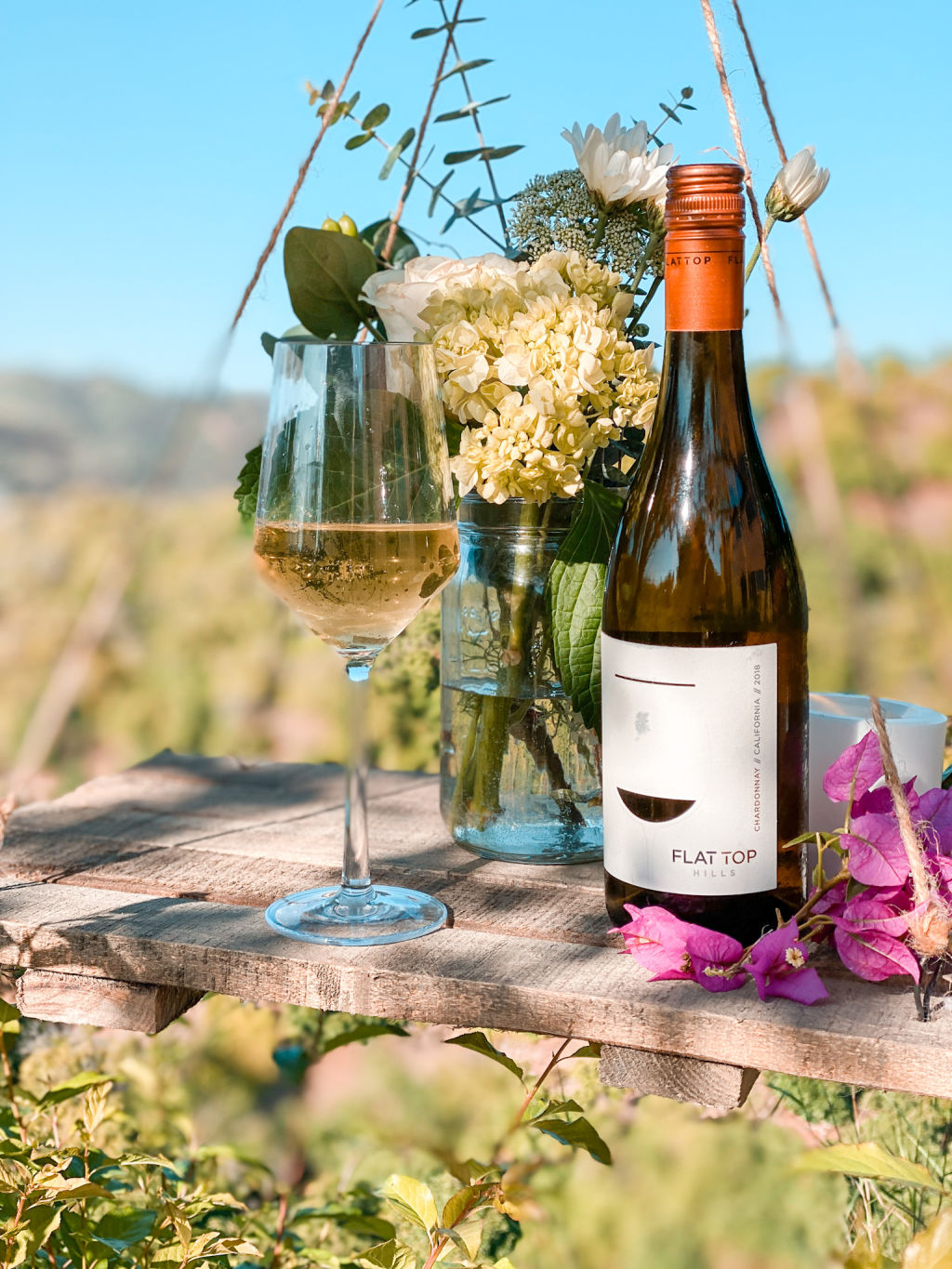 Flat Top Hills Chardonnay | Poplolly co