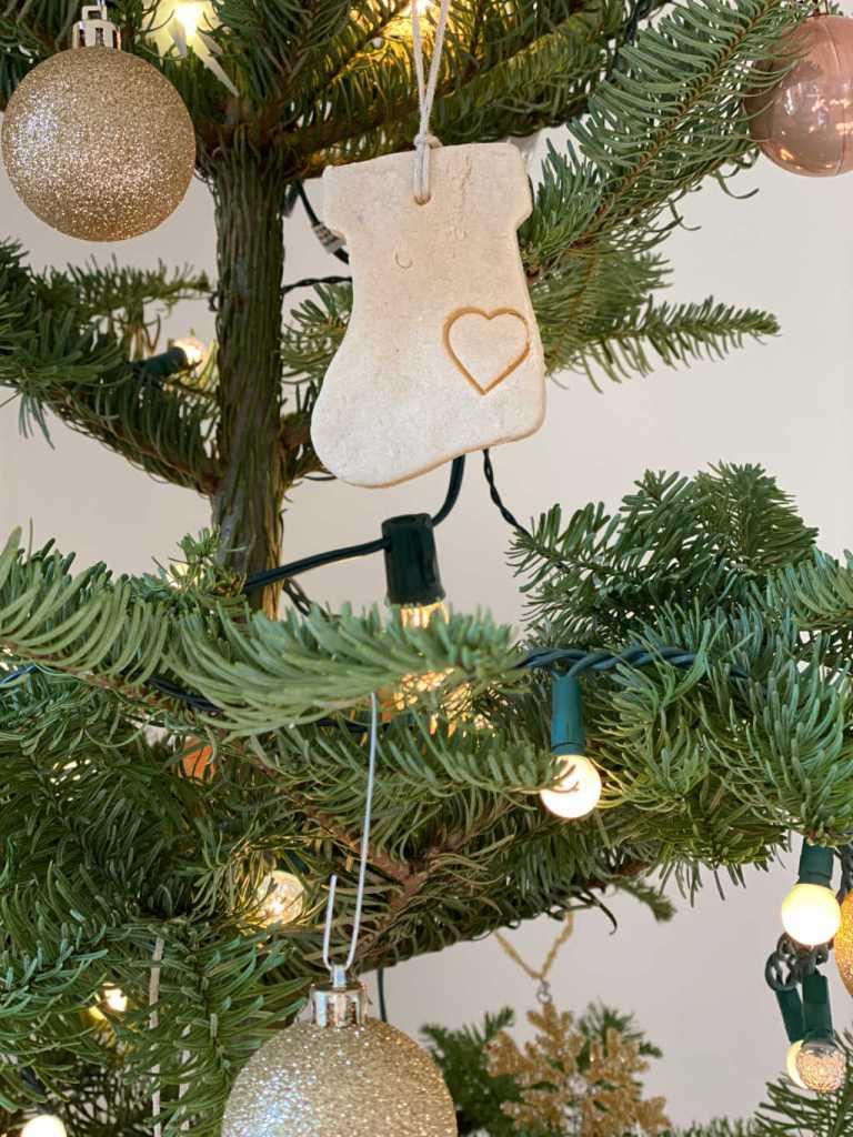 homemade salt dough ornaments | Poplolly co