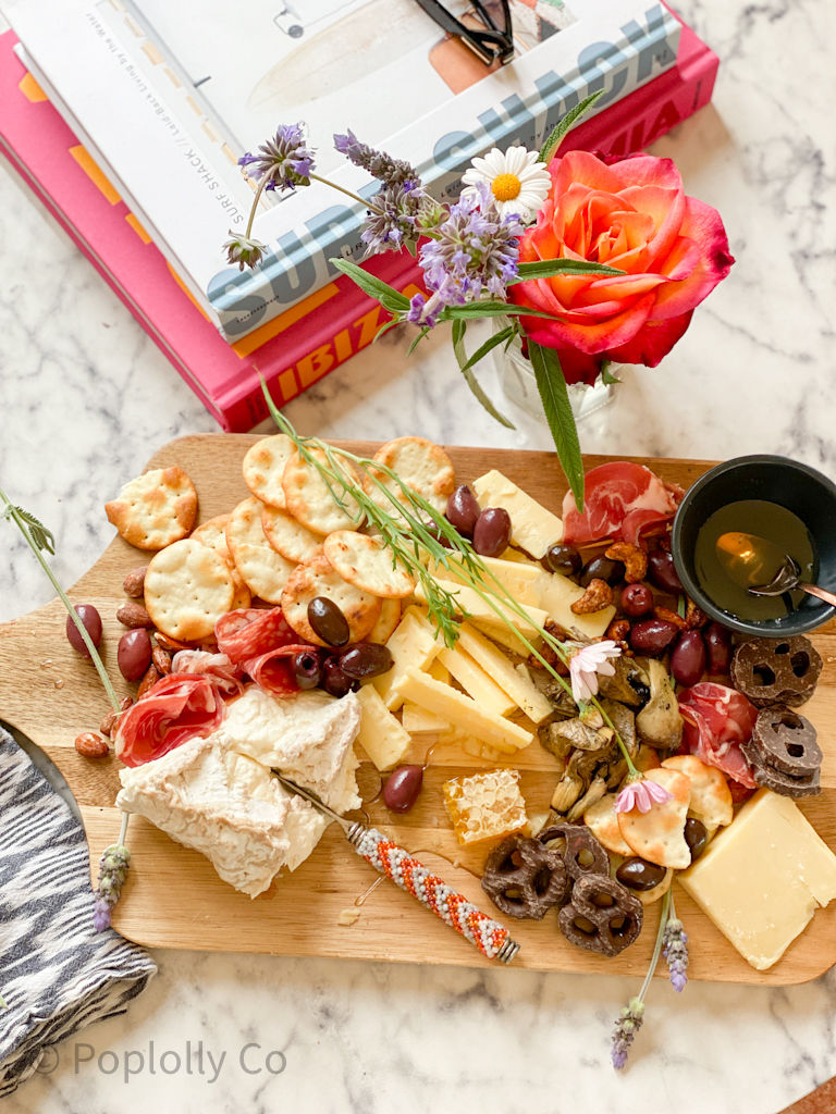 easy cheese and meat board ideas | Poplolly co