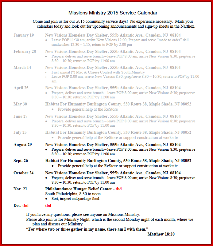 2015 schedule b