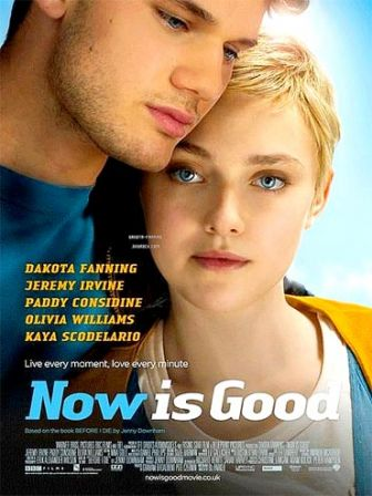 - [Ciné] Vous allez aimer 2012 - Now is Good .3071571651 1 3 spBUK2DO m