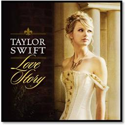TSwift Love Story