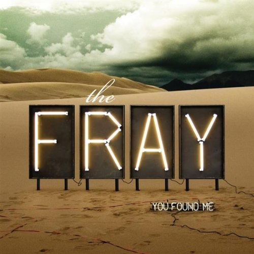 Fray You Found Me
