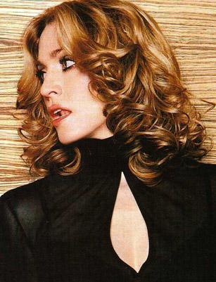 Madonna Black