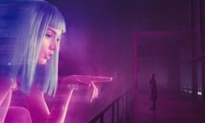 Blade Runner 2049. Foto: Divulgação.