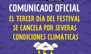 Lollapalooza Argentina. Foto: Reprodução/Facebook