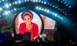 Katy Perry. Foto: Divulgação/Tuiki Borges