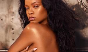 Rihanna. Foto: Reprodução/Instagram