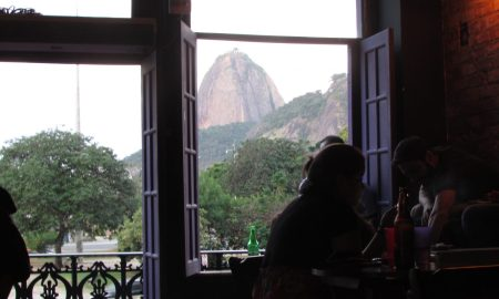 Zion CoffeeShop. Foto: Divulgação