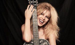 Kylie Minogue. Foto: Reprodução/Instagram (@kylieminogue)