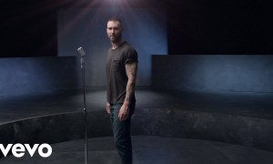 Maroon 5. Foto: Reprodução/YouTube