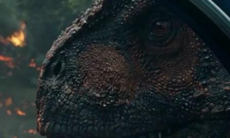 Jurassic Park. Foto: Reprodução/Instagram (@universalpictures)