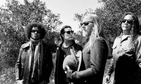 Alice In Chains. Foto: Divulgação