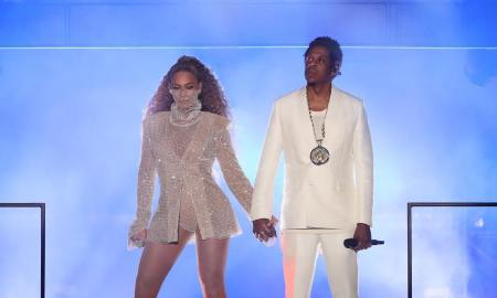Beyoncé e Jay-Z. Foto: Reprodução/Instagram (@beyonce)