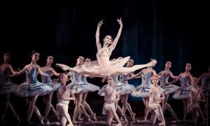 Kiev Ballet. Foto: Divulgação/ Ksenyia Orlova
