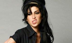 Amy Winehouse. Foto: Divulgação