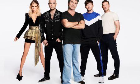 The X Factor UK 2018. Foto: Divulgação