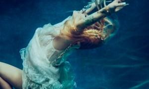 Avril Lavigne. Foto: Divulgação