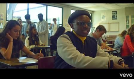 Black Eyed Peas. Foto: Divulgação