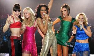 Spice Girls. Foto: Divulgação