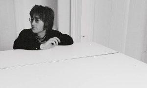 John Lennon. Foto: Reprodução/Instagram (@johnlennonofficial)
