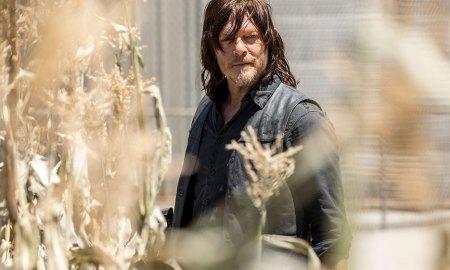 The Walking Dead. Foto: Divulgação/FOX