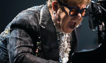 Elton John. Foto: Reprodução/Instagram (@eltonjohn)