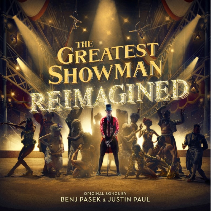 The Greatest Showman - Reimagined. Foto: Divulgação