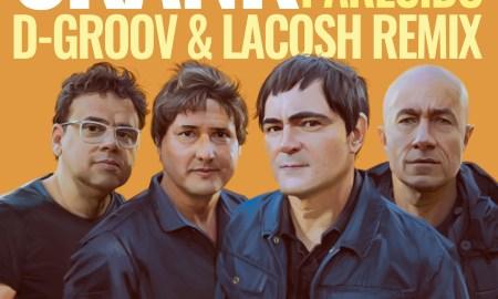 Skank, D-Groov e LACOSH. Foto: Divulgação