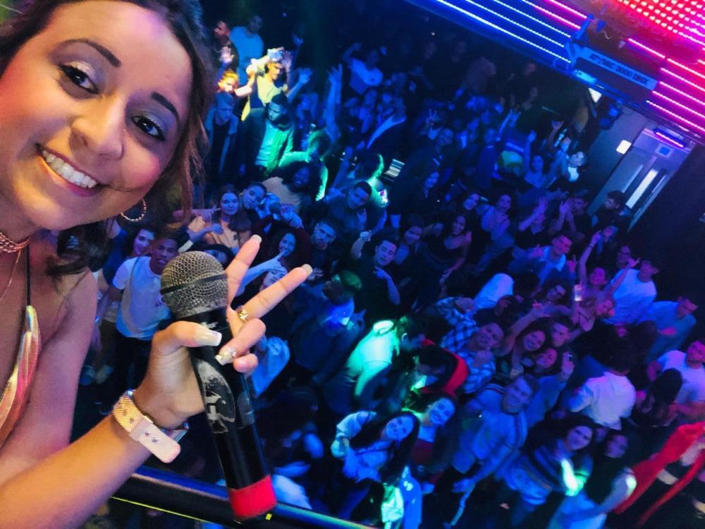 MC Keron. Foto: Divulgação
