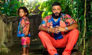 DJ Khaled. Foto: Divulgação