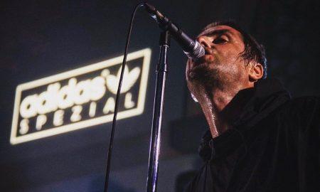 Liam Gallagher. Foto: Reprodução/Instagram (@liamgallagher)