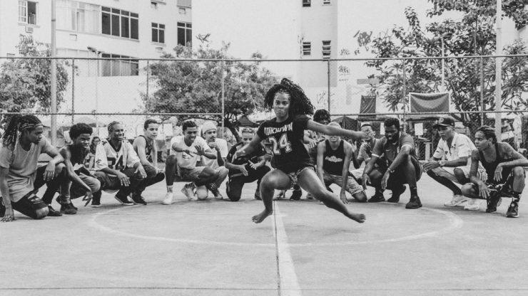Heavy Baile. Foto: Divulgação/ Felipe Cantieri