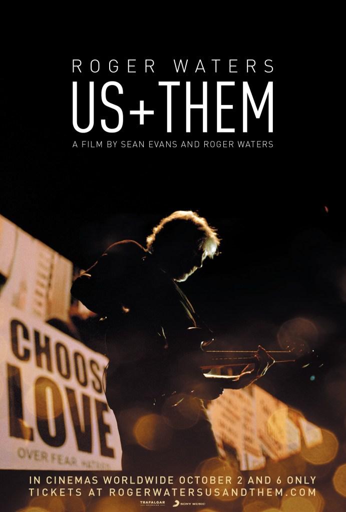 Roger Waters. Foto: Divulgação