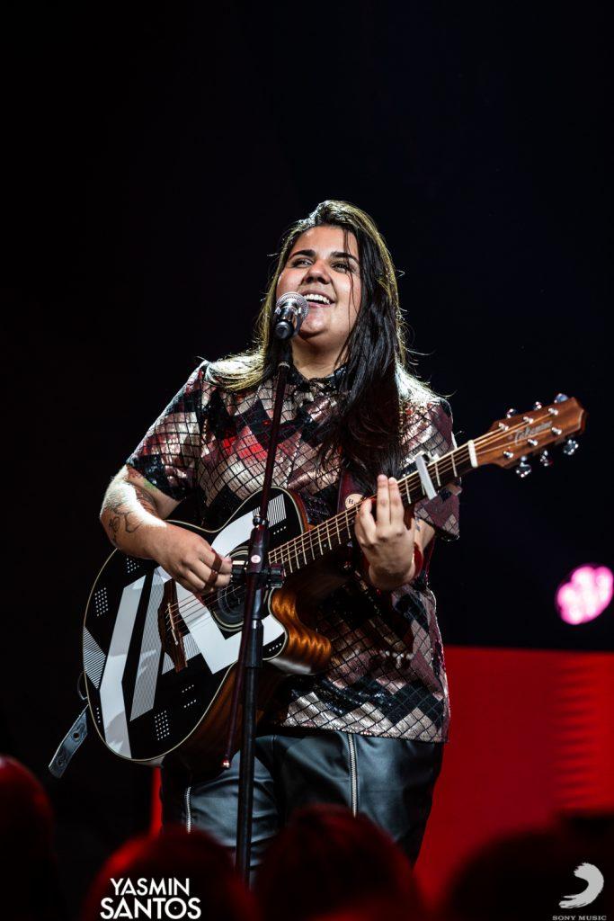 Yasmin Santos. Foto: Divulgação