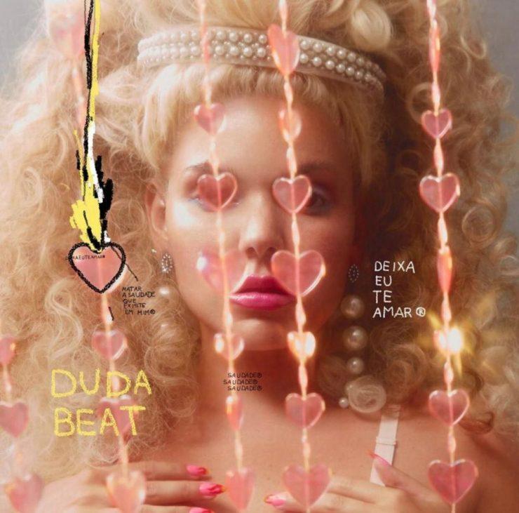 Duda Beat. Foto: Divulgação