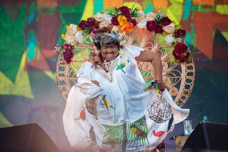 Pará Pop. Foto: Divulgação/Diego Padilha/IHF