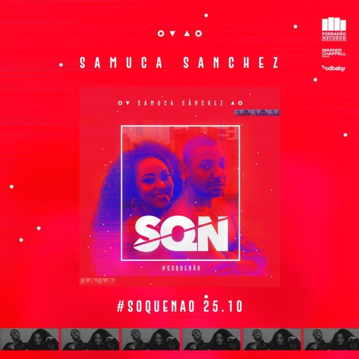 Samuca Sánchez. Foto: Divulgação