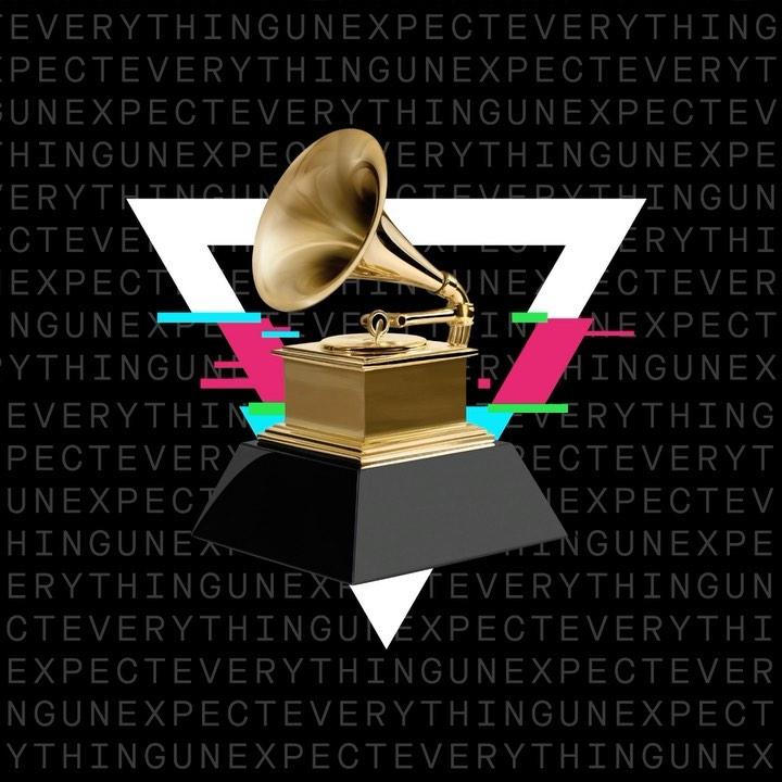 Grammy Awards. Foto: Reprodução/Instagram (@ recordingacademy)
