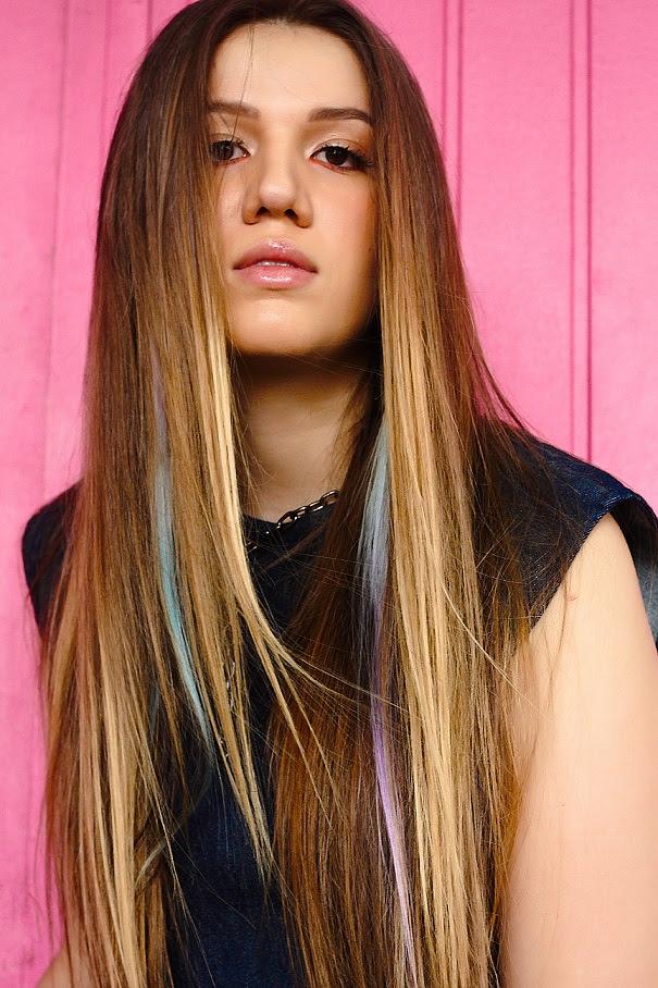 Elana Dara. Foto: Ganzaro