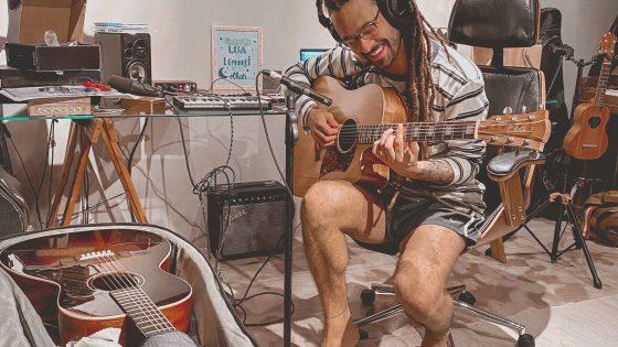 Gabriel Elias (Tag Music/Gabriel Elias)