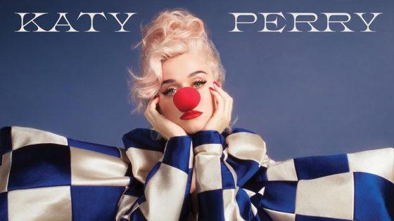 Katy Perry. Foto: Reprodução / Instagram (@katyperry)