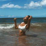 Naya Rivera. Foto: Reprodução / Instagram (@nayarivera)